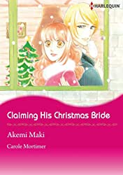 Claiming His Christmas Bride