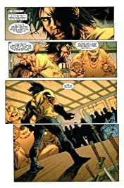 Wolverine: Manifest Destiny #3 (of 4)
