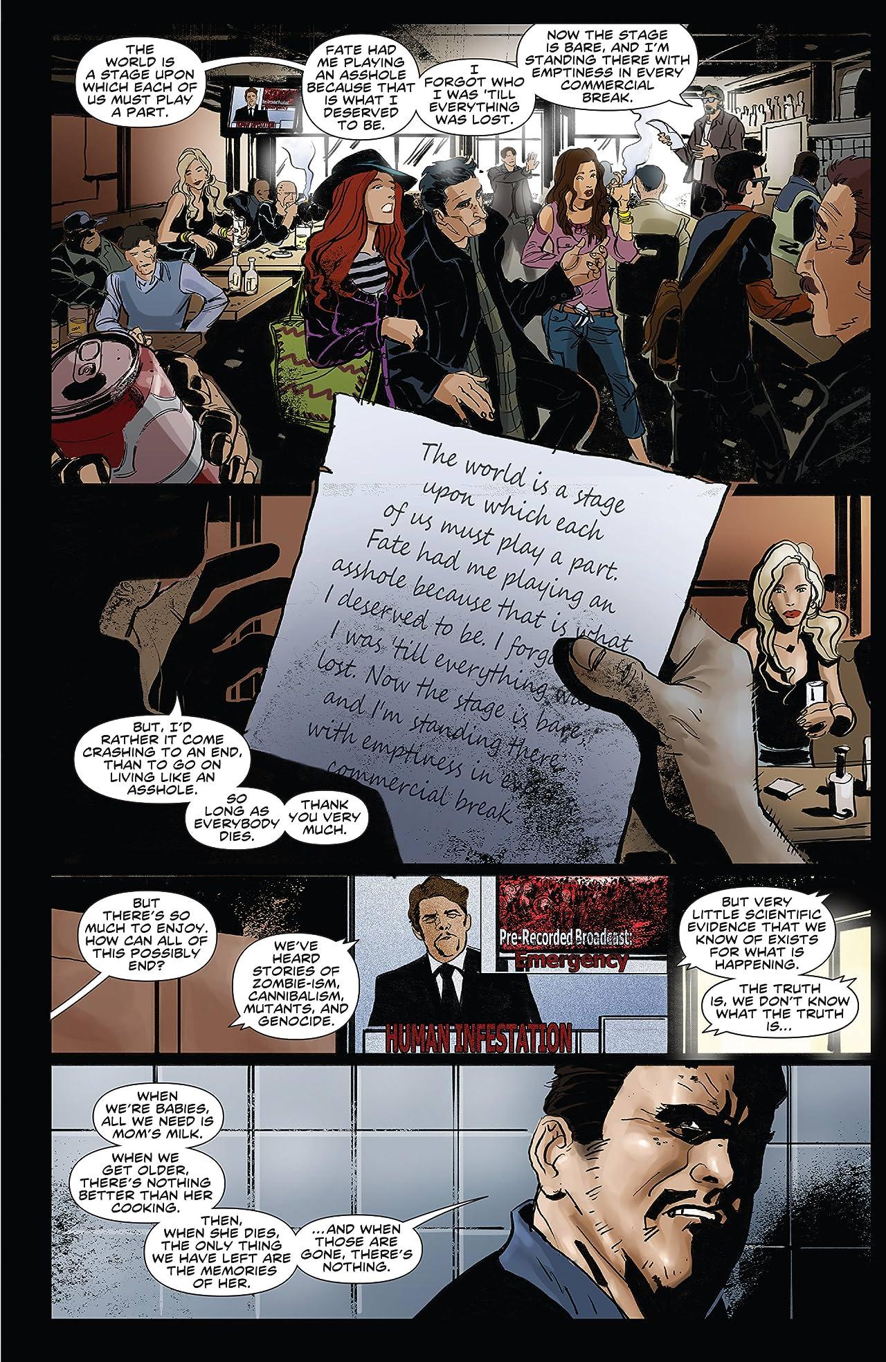 Hellraiser Vol. 5