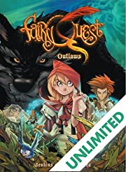 Fairy Quest Vol. 1: Outlaws