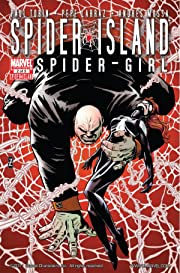 Spider-Island: Amazing Spider-Girl #2