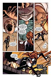 Spider-Island: Amazing Spider-Girl #2 (of 3)