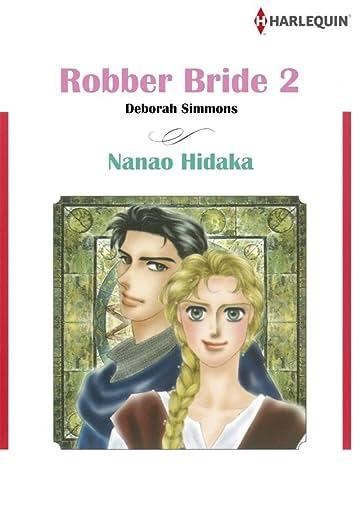 Robber Bride Vol. 2