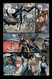 Avengers: The Initiative #23