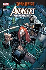 Avengers: The Initiative #24