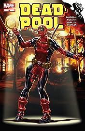 Deadpool (2012-2015) #34