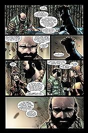 Avengers: The Initiative #25