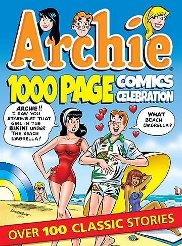 Archie 1000 Page Celebration