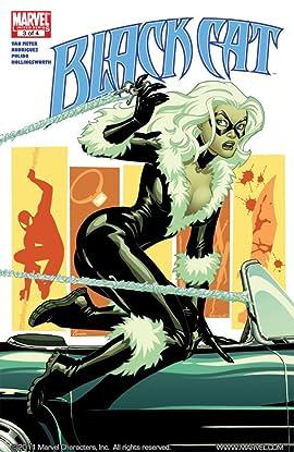 Amazing Spider-Man Presents: Black Cat No.3 (sur 4)