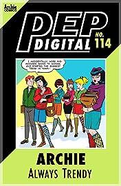 PEP Digital #114: Archie Always Trendy