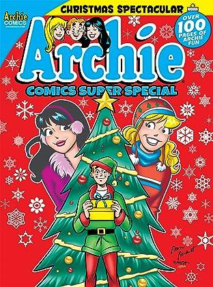 Archie Comics Super Special Magazine #7