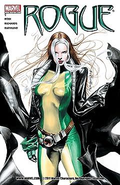 Rogue (2004-2005) #1