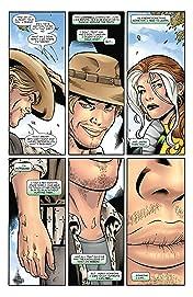 Rogue (2004-2005) #3