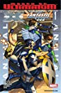 Ultimate X-Men/Ultimate Fantastic Four #1