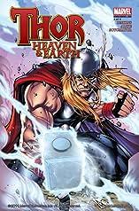 Thor: Heaven and Earth #3