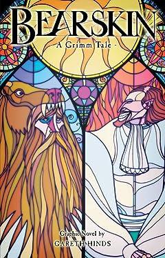 Bearskin: A Grimm Tale