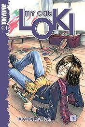 My Cat Loki Vol. 1