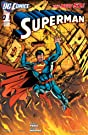Superman (2011-) #1