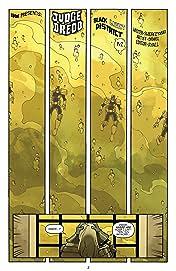 Judge Dredd #23