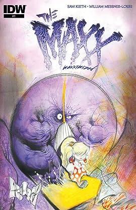 The Maxx: Maxximized #11