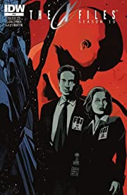 The X-Files: Season 10 #16