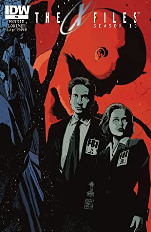The X-Files: Season 10 #16