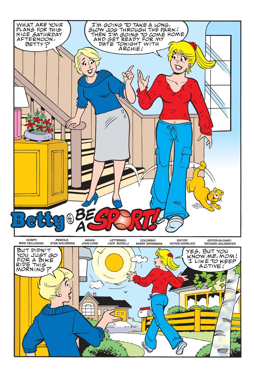 Betty #156