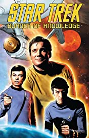 Star Trek: Burden of Knowledge