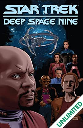 Star Trek: Deep Space Nine - Fool's Gold