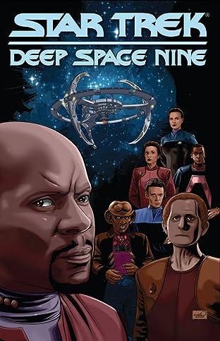 Star Trek: Deep Space Nine - Fool's Gold