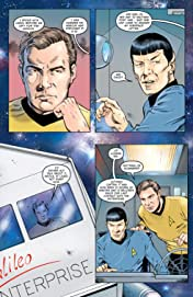 Star Trek: Year Four - The Enterprise Experiment
