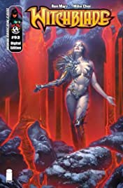 Witchblade #92