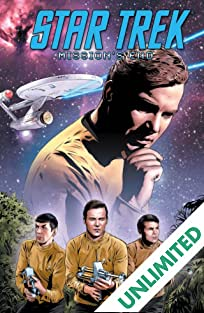 Star Trek: Mission's End