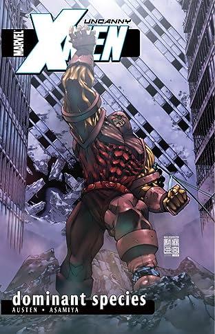 Uncanny X-Men Vol. 2: Dominant Species