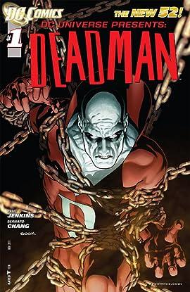 DC Universe Presents (2011-2013) #1