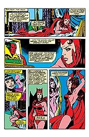 Avengers (1963-1996) #126