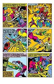 Avengers (1963-1996) #129
