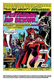 Avengers (1963-1996) #133