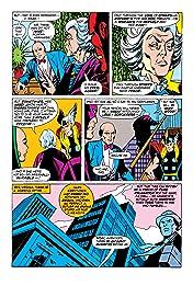 Avengers (1963-1996) #137