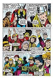 Avengers (1963-1996) #138