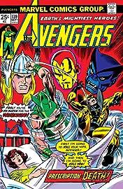 Avengers (1963-1996) #139