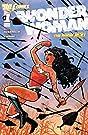 Wonder Woman (2011-) #1