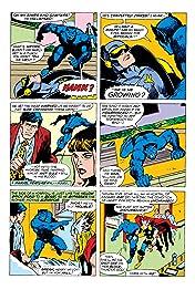 Avengers (1963-1996) #140