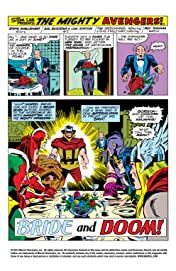 Avengers (1963-1996) #127