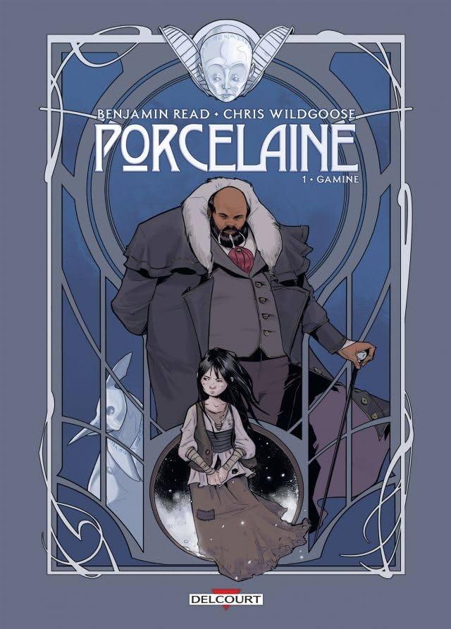 Porcelaine Vol. 1: Gamine