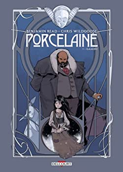 Porcelaine Tome 1: Gamine