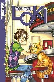 My Cat Loki Vol. 2