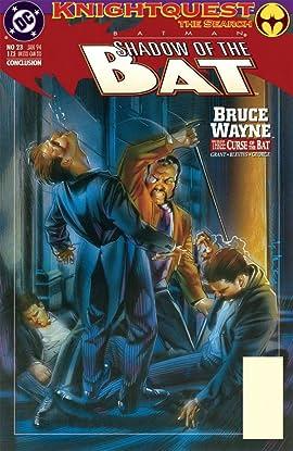 Batman: Shadow of the Bat #23