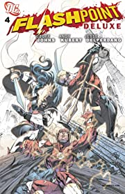 Flashpoint (Digital Deluxe) #4 (of 5)