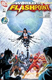 Flashpoint: The World of Flashpoint #3 (of 3)